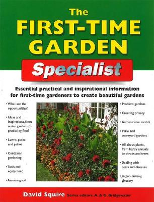 Home Gardeners First Time Gardens