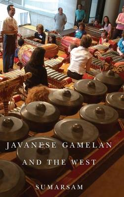 Javanese Gamelan and the West