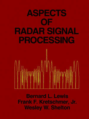 Aspects of Radar Signal Processing