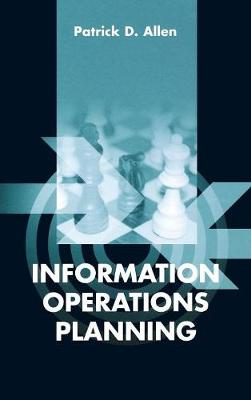 Information Operations Planning