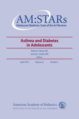 AM:STARs: Asthma and Diabetes in Adolescents