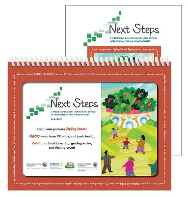 Next Steps: A Practitioner's Guide For Themed Follow-up Visits For Their Patients to Achieve a Healthy Weight