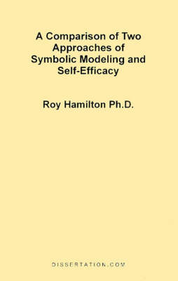 A Comparison of Two Approaches of Symbolic Modeling and Self-Efficacy