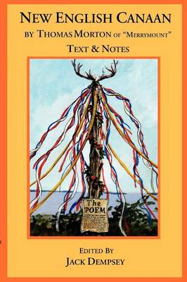 New English Canaan: Notes & Text