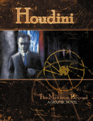 Houdini: The Man From Beyond