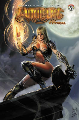 Witchblade: v. 13: Eternal