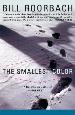 The Smallest Color