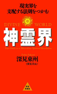 Divine World: Your Guide to a Miraculous Spiritual Revolution
