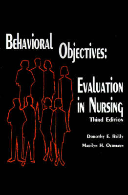 Behavioral Objectives--Evaluation in Nursing
