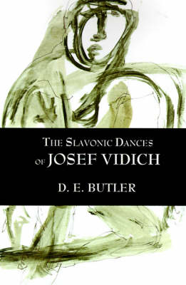 The Slavonic Dances of Josef Vidich