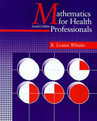 Mathematics for Health Professionals