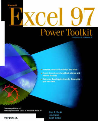 Microsoft Excel 97: Power Toolkit