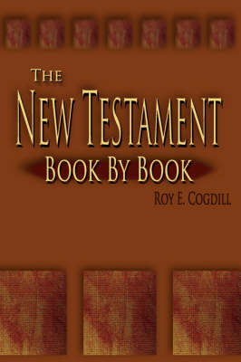 The New Testament: Book by Book