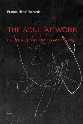 The Soul at Work: From Alienation to Autonomy