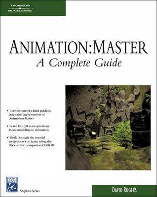 Animation: Master: A Complete Guide
