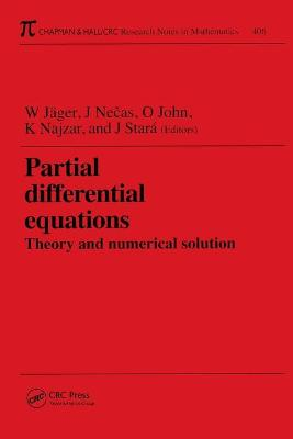 Partial Differential Equations: Theory and Numerical Solution
