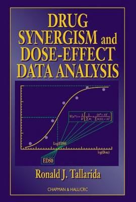 Drug Synergism and Dose Effect Data Analysis