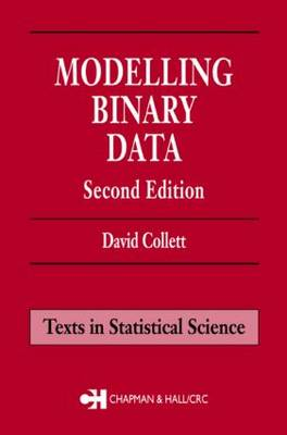 Modelling Binary Data