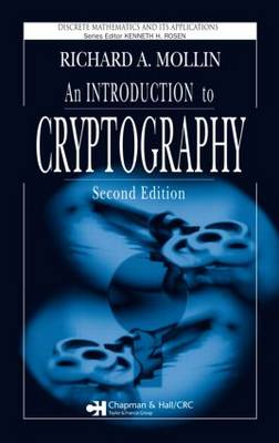 An Introduction to Cryptography