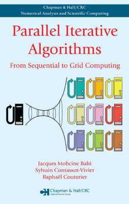 Parallel Iterative Algorithms: From Sequential to Grid Computing