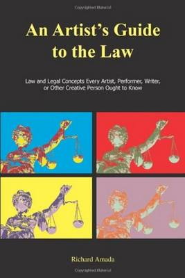 An Artist's Guide to the Law