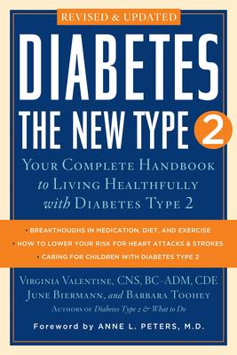Diabetes: Your Complete Handbook to Living Healthfully with Diabetes Type  2