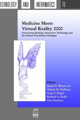 Medicine Meets Virtual Reality: Envisioning Healing - Interactive Technology and the Patient-practitioner Dialogue: 2000
