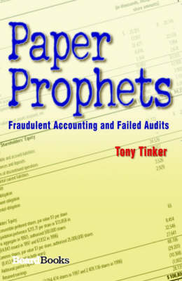 Paper Prophets: Fraudulent Accounting and Failed Audits
