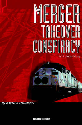 Merger: Takeover Conspiracy