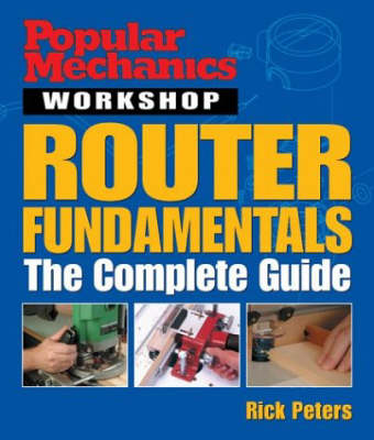 Router Fundamentals: The Complete Guide
