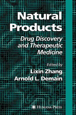 Natural Products: Drug Discovery and Therapeutic Medicine