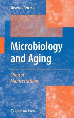Microbiology and Aging: Clinical Manifestations