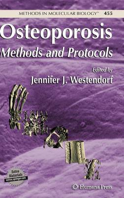Osteoporosis: Methods and Protocols