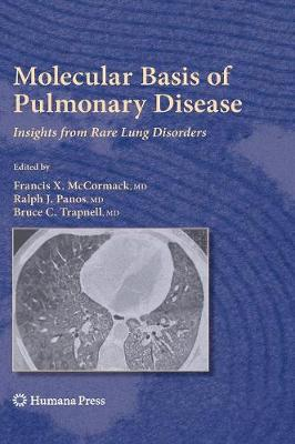 Molecular Basis of Pulmonary Disease: Insights from Rare Lung Disorders