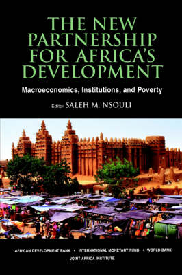 The New Partnership for Africa's Development: Macroeconomics, Institutions and Poverty