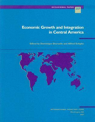 Economic Growth and Integration in Central America