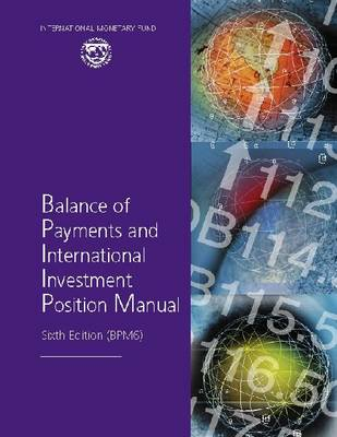 Balance of Payments and International Investment Position Manual: 2010
