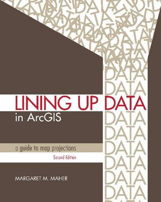 Lining Up Data in ArcGIS: A Guide to Map Projections
