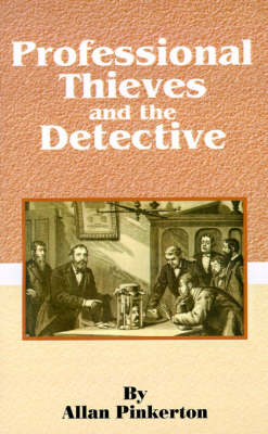 Professional Thieves and the Detective
