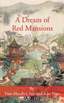 A Dream of Red Mansions