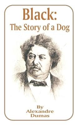 Black: The Story of a Dog
