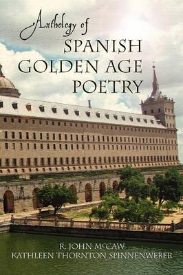 Anthology of Spanish Golden Age Poetry