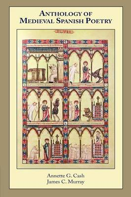 Anthology of Medieval Spanish Poetry