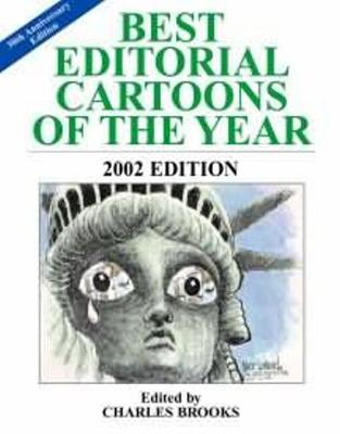 Best Editorial Cartoons of the Year: 2002