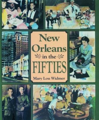 New Orleans in the Fifties
