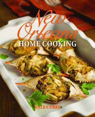 New Orleans Home Cooking