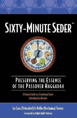 Sixty-minute Collection: Preserving the Essence of the Passover Haggadah
