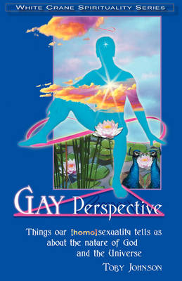 Gay Perspective: Things Our Homosexuality Tells Us about the Nature of God & the Universe