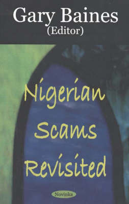 Nigerian Scams Revisited