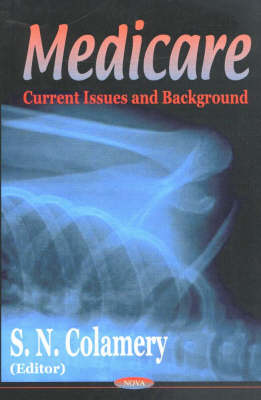 Medicare: Current Issues and Background
